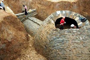 chinese-tomb