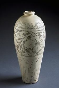 cizhou ceramics