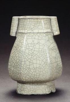 ge-type-arrow-vase
