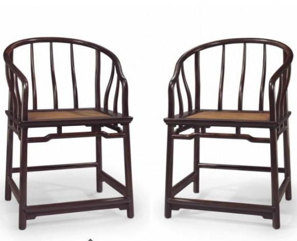 Zitan Chairs
