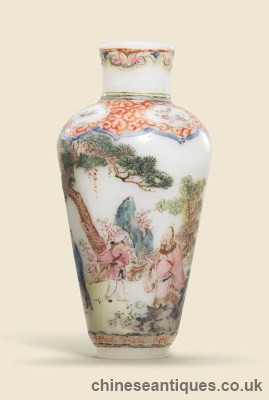 how to know if a vase is valuable