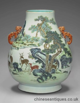 How To Tell If A Chinese Vase Is Valuable Chinese Antiques