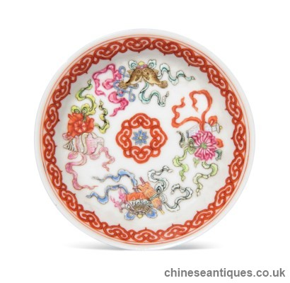 How To Identify Antique Chinese Porcelain Through Symbolism Buy
