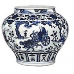 Chinese Antiques - Exceptional Auction Prices
