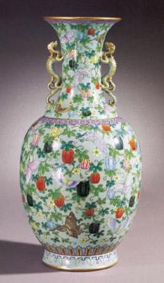 Qianlong Emperor 1736 1795 Antiques Amp Baijiu