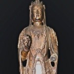 Groundbreaking Exhibit of Chinese Temple Sculpture Artifacts Opens