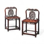 Antique Furniture Reclaimed By Rich Chinese