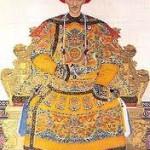 Emperor Daoguang (1821 - 1850)
