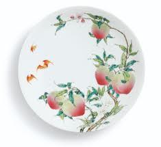Famille-Rose Porcelain History