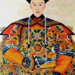 Emperor Guangxu (1875 - 1908)