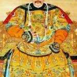 Emperor Jiaqing (1796 - 1820)