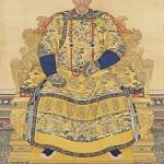 Kangxi Emperor Era (1662-1722)