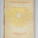 CHRISTIE'S FALL ASIAN ART WEEK TO FEATURE A COLLECTION OF ASIAN ART REFERENCE BOOKS INCLUDING SELECTIONS FROM THE C.T. LOO LIBRARY