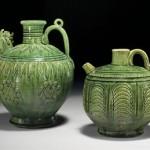 Liao Pottery