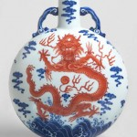 Qing Imperial Porcelain Exhibition By Eskenazi This November