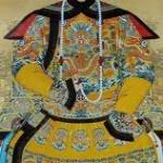 Emperor Xianfeng (1850 - 1861)