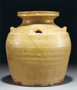 Yue Ware History