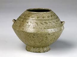 Zhou Period Pottery