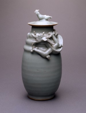 Chinese Ceramics, Culture and Commerce Crow Collection of Asian Art