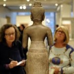 Ming flasks, precious jade, rare porcelain - It must be Asia week in New York