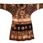 Robes Of The Qing Dynasty