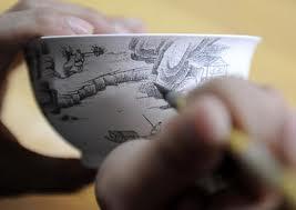 China's Porcelain Capital Losing Its Glory