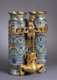 Chinese Cloisonné