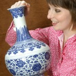 Hole drilled in Imperial Chinese vase costs owner £250K