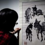 Counterfeit Chinese art on display all over Canada
