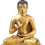 The antique Buddha scam