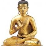 The antique Buddha scam