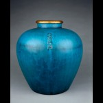 Turquoise Wine Jar Ming Dynasty – The Percival David Collection