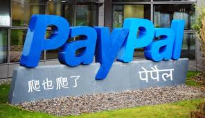 Pay Pal China Still Waiting