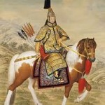 The Qianlong Emperor (r. 1736–95)