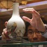 Sotheby's closer to coveted China art auctions
