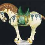 A quick tool for detecting forgeries + The African Ram $275 000 at Sotheby's