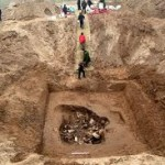 Thousands of Buddha statues found in Northern China