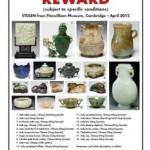'Substantial Reward' Offered For Return Of Stolen Chinese Art