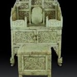 Doubts over $35 million Han dynasty jade chair & stool