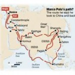 German researcher says Marco Polo did visit China
