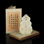 Owner of looted Chinese art withdraws items from Bonhams as he does not wish to cause offence !?X_!?>