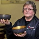 The bowls valued at less than £100 – then sold for £23,000 in Carmarthen