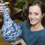 Here We Go Again! Chinese vase found in North Yorkshire home goes for £2.6m