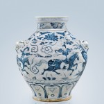 Million-dollar Yuan jar leads I.M. Chait Mar. 17 Asia Week