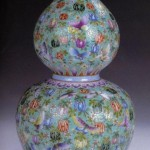 A $1.7 Million Chinese Vase Draws FBI Attention Over Claims Of Authenticity