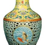 House Clearance Uncovers Chinese Vase Worth £25 million