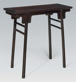 Chinese Furniture Origins