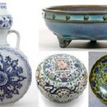 Croydon Council Antiques Net Over £8 Million