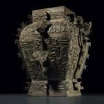 Christie's Asian Art Week in New York Iconic Bronze To Be Offered