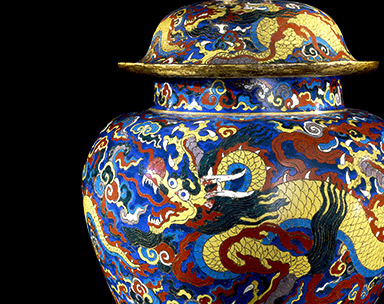 Ming Dynasty exhibition to be star 2014 show at British Museum